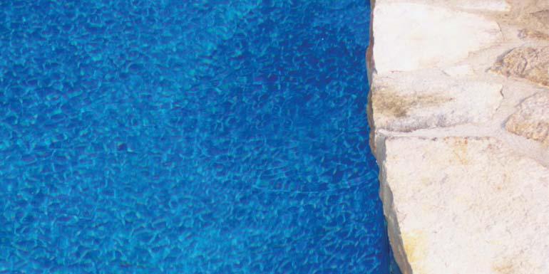 Preventing R Scale Pool Spa